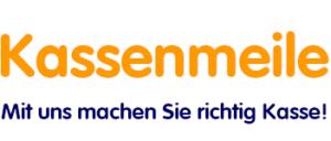 Kassenmeile aus Ulm