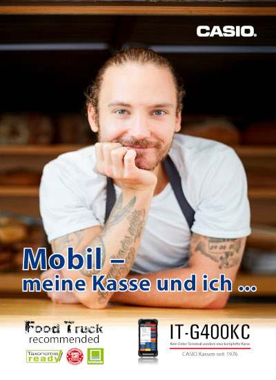 Mobile Kasse
