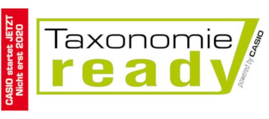 Taxonomie ready