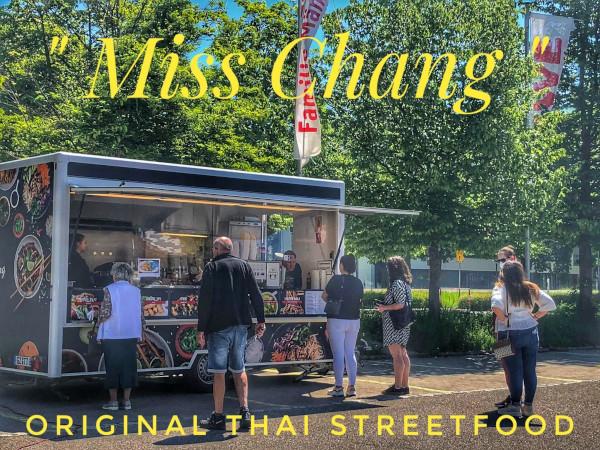 Miss Chang Original Thai Streetfood